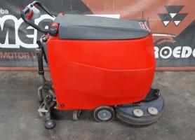 Schrobmachine Powerscrub 55D