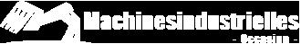Machines Industrielles d'Occasion logo